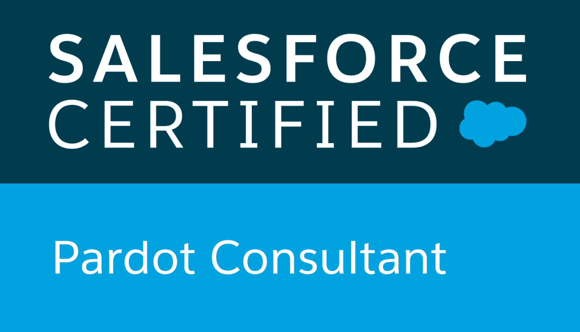 Salesforce Certified Pardot Consultants