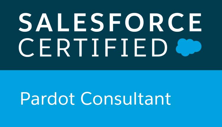 Salesforce Certified Pardot Consultants