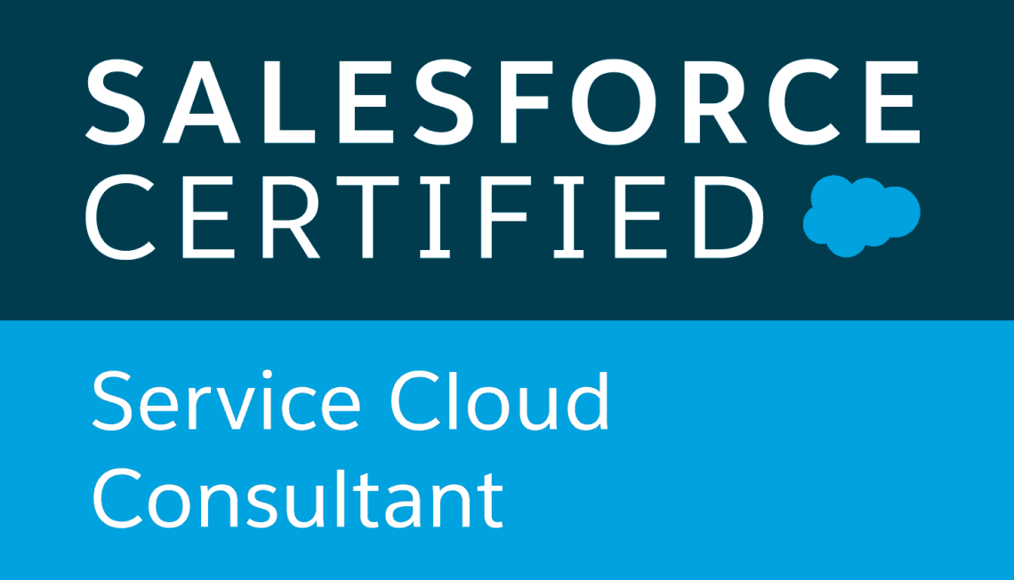 Salesforce Certified Service Cloud Consultants