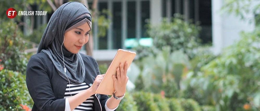Belajar Bahasa Inggris Online Jakarta