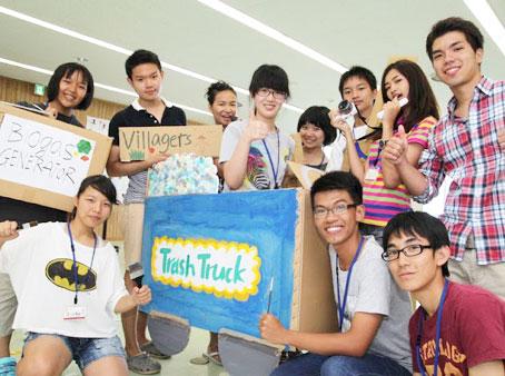 Jakarta English Courses