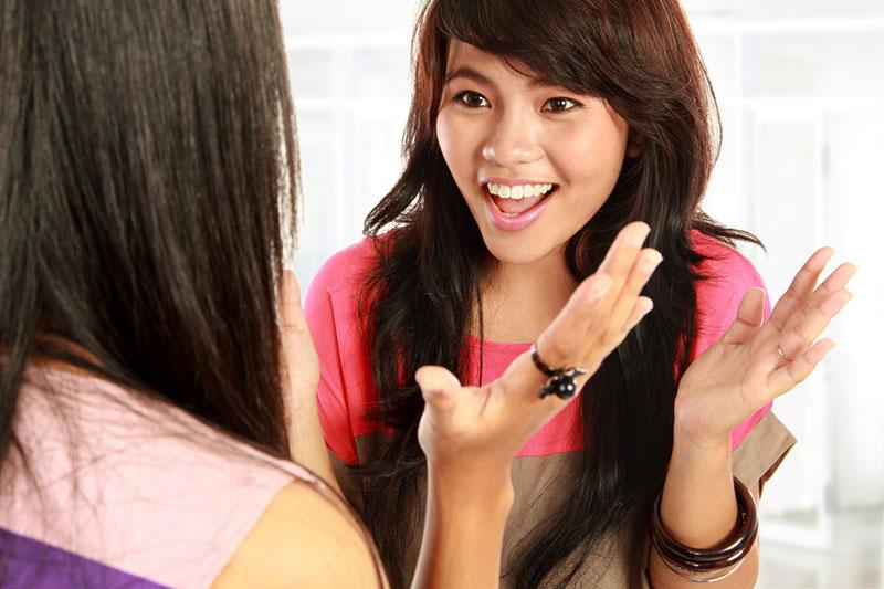 English Conversation Jakarta