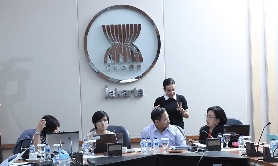 TOEIC Test Jakarta