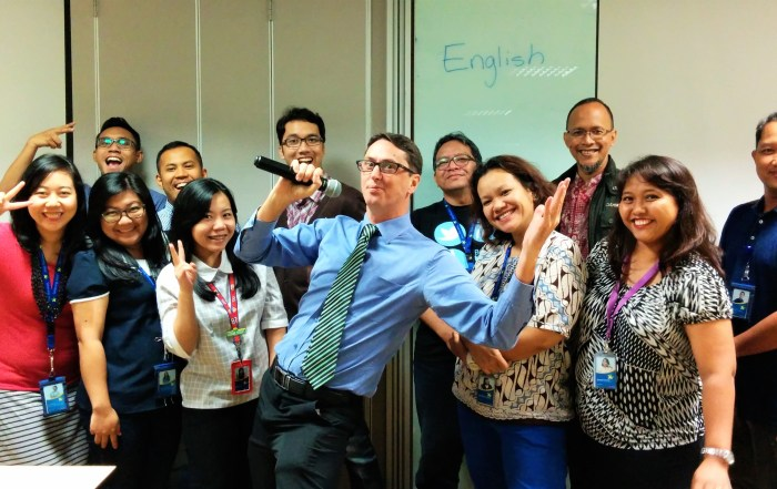 Business-English Courses