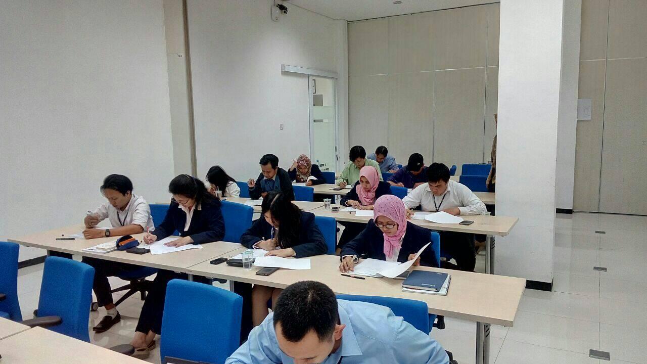 Training Bahasa Inggris Bisnis