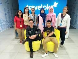 Les Bahasa Inggris di Jakarta Timur