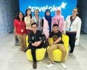 Traveloka Custome Service English