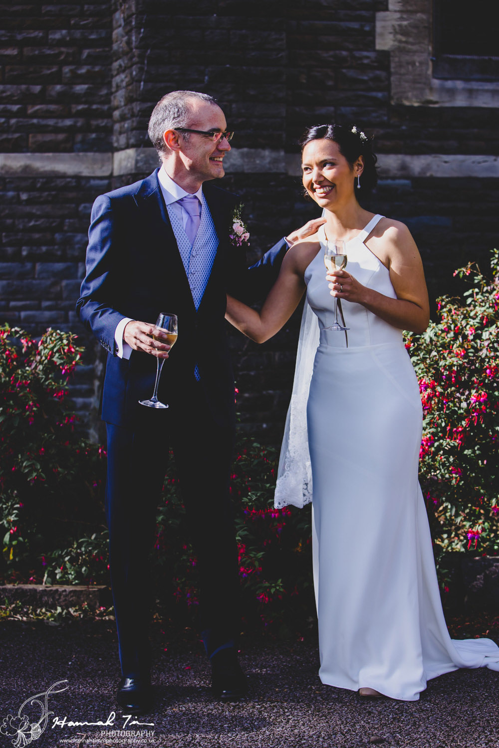 Sophie & Karl's glorious and rare 2020 wedding, with Hannah Timm Photography (23)