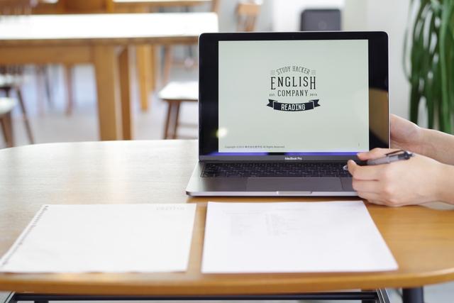 ENGLISH COMPANYの中級者向けコースはこんな人に向いている