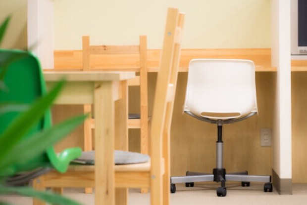イングリッシュカンパニー教室風景