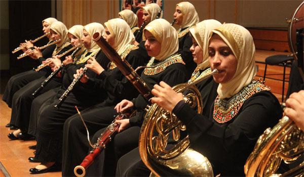 Al Nour Wal Amal 1