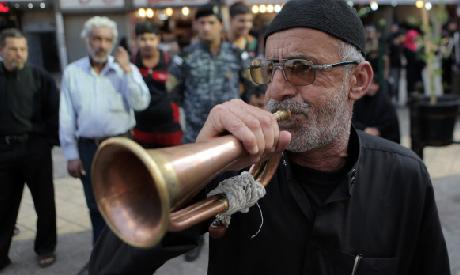 Shiites head to Iraq's Karbala under jihadist threat ...