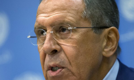 Russia striking IS, Al-Nusra targets in Syria, like US ...