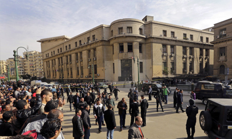 2 killed, 9 injured in downtown Cairo bombing - Politics ...