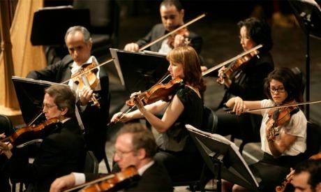 B. Cairo Symphony Orchestra