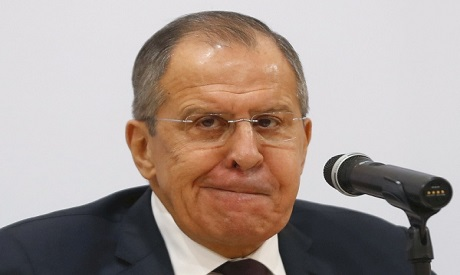Russia's Lavrov: US decision on Jerusalem contradicts ...