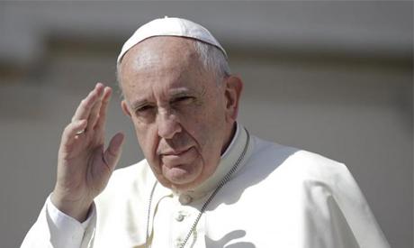 Pope Fancis