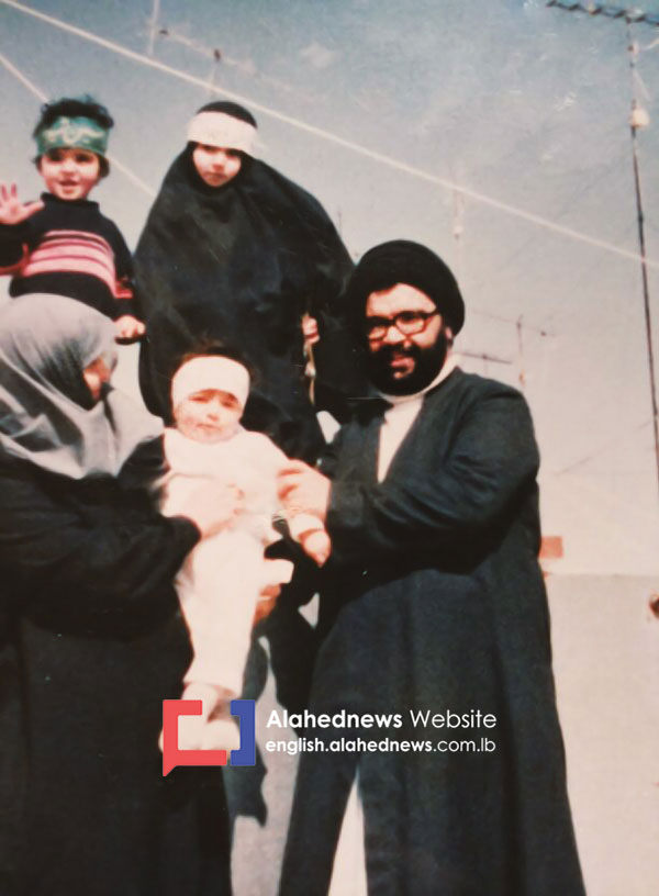 Sayyed Abbas Moussawi