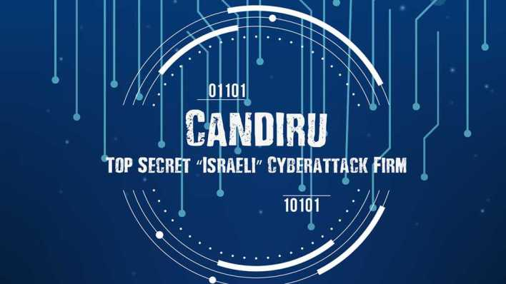 Infograph-Reader:Candiru – «Israel's» Leading Cyber Firm As ...