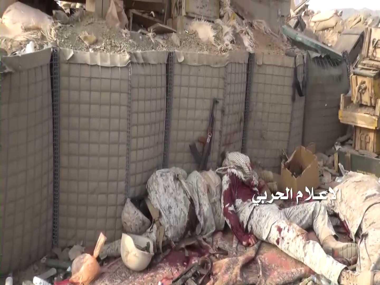 Yemeni forces ambush Saudi soldiers in Asir
