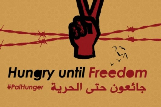 hunger strike hungry until freedom