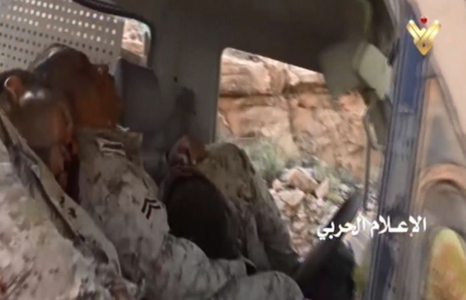 Saudi officer and two soldiers ambushed by Yemeni army and popular committees