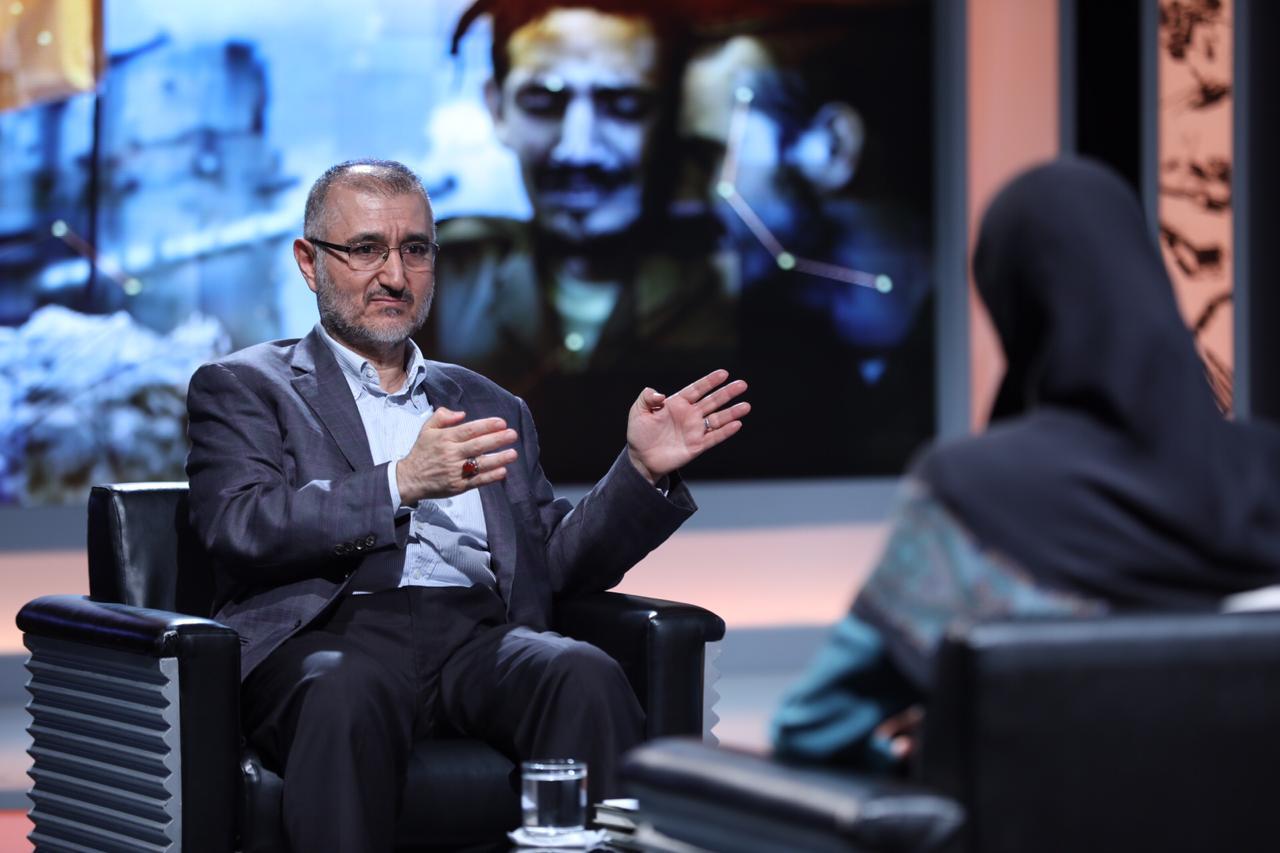 Hussen Khalil, political advisor of Sayyed Nasrallah