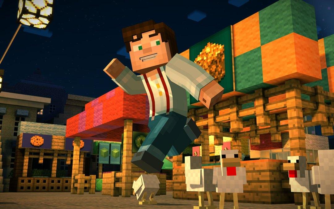 Minecraft Education Edition beta goes live
