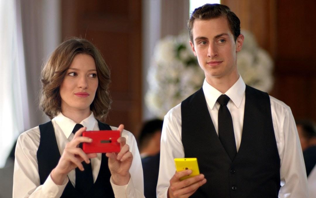 Microsoft's Lumia may be a dead phone walking