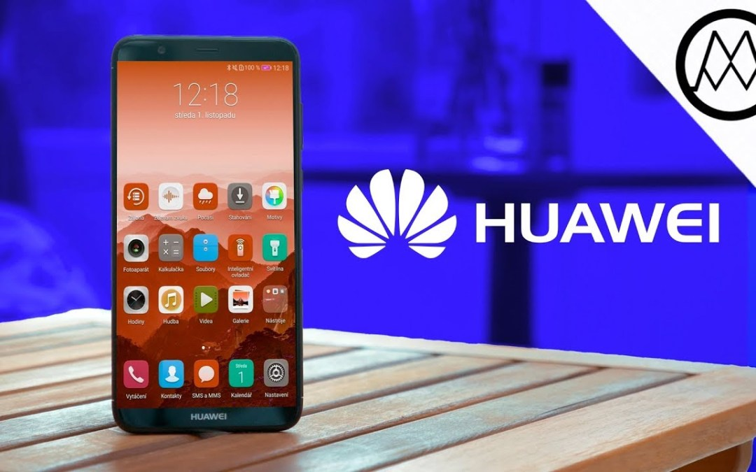 The next Flagship killer Smartphone from Huawei