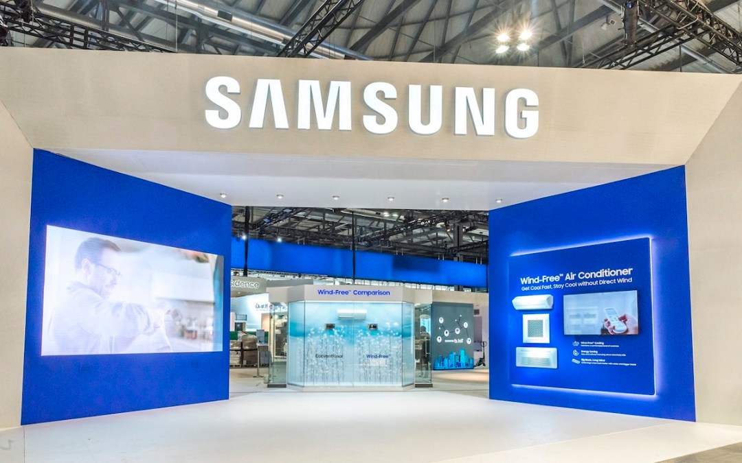 Samsung To invest KRW 25 trillion in AI, 5G, automotive electronics parts and biopharmaceuticals