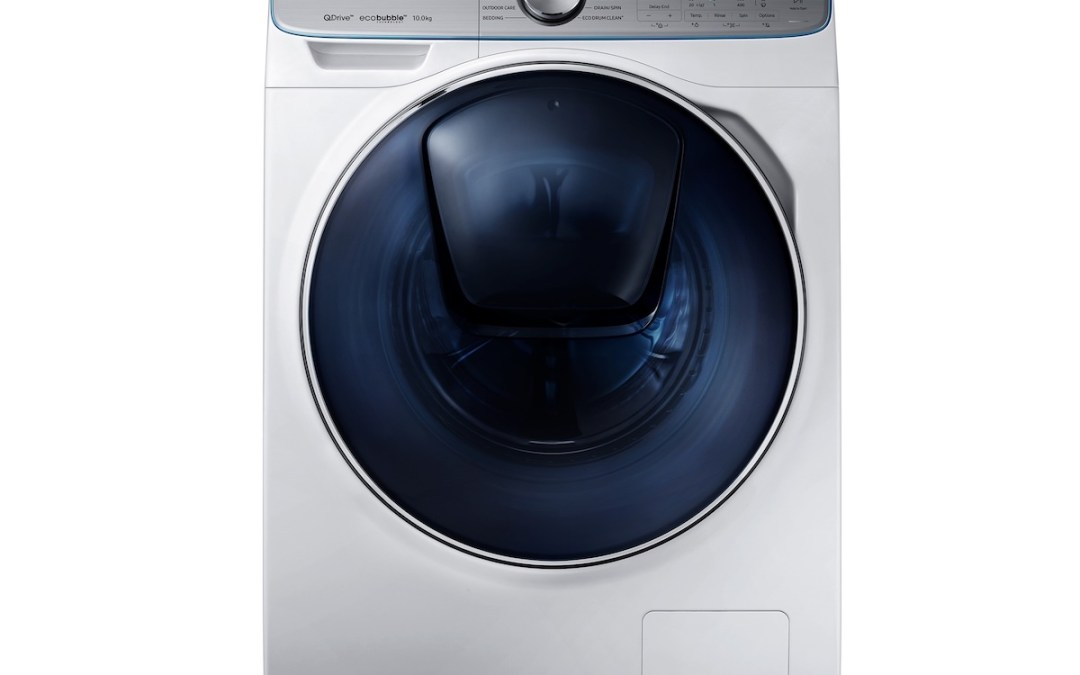 Coming Clean: 4 Common Laundry Myths Debunked by Samsung's QuickDrive™ Washing Machine
