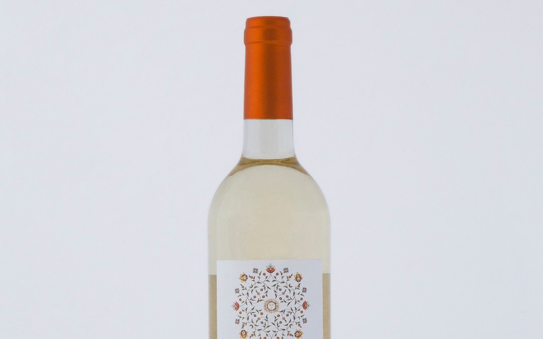 Pioneering Bekaa Valley winery digs into Lebanon's winemaking heritage to produce a historic and rare white wine