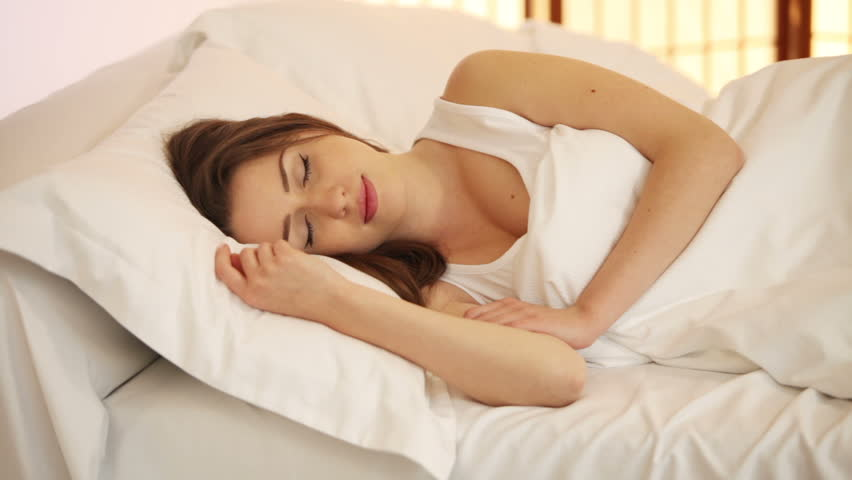 Getting the right amount of sleep is an important part of a healthy lifestyle