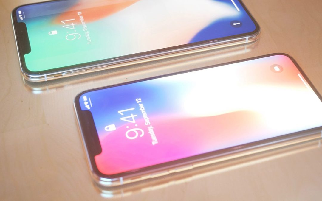 Check Out The Latest Rumors On iPhone X Plus