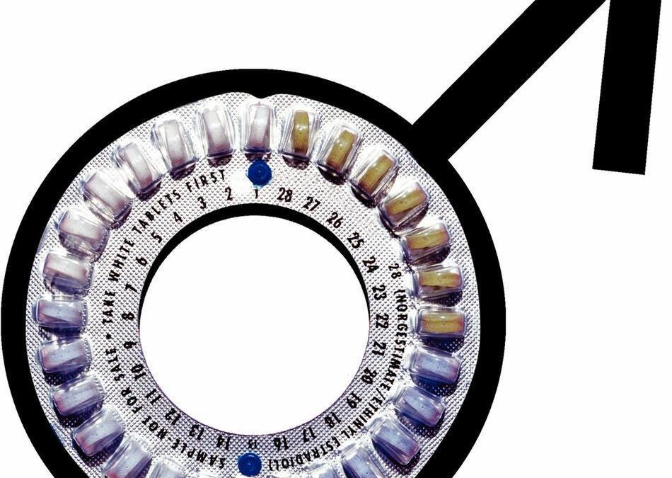 Another Sexual Revolution Will Start With The New Male Birth Control Pill