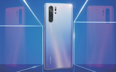 Here is why the HUAWEI P30 Pro is still the flagship champion: Powerful hardware, stunning design and user-centric features