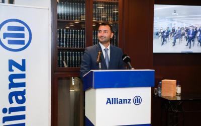 Media Release Allianz Lebanon celebrates a new milestone in the Company's history