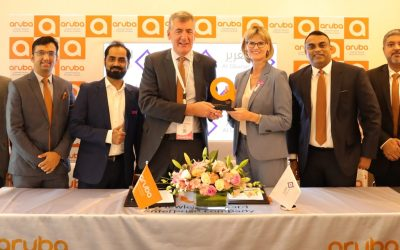 Al Ghurair Selects Aruba to Create a Platform for Digital Transformation, Cultural Change and new Business Opportunities