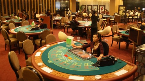 Cambodia's casino industry is the land of opportunity - The Cambodia Daily