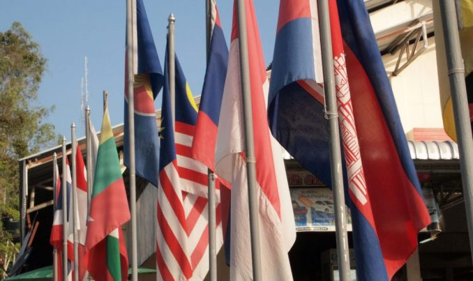 Cambodia, Laos and their contribution to a new era in Southeast Asian security cooperation – The Cambodia Daily