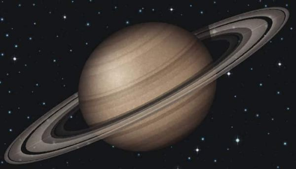 NASA finds most accurate position of Saturn, its moons ...