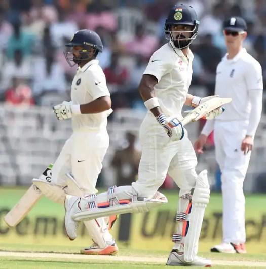 India vs England 2016 : 5th Test, Chennai | News | Zee News