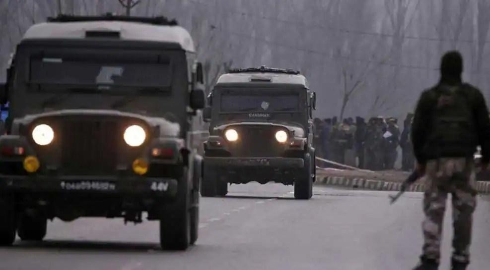Centre to control J&K Police like Delhi, Puducherry