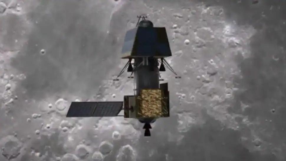 Chandrayaan 2: NASA helping ISRO establish communication with Vikram lander