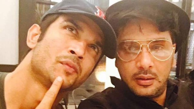 Sushant Singh Rajput didn't even read the script of 'Dil Bechara ...