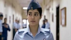 'गुंजन सक्सेना: द कारगिल गर्ल': IAF ने सेंसर बोर्ड को लिखी जान्हवी कपूर की फिल्म में इसके 'अनुचित नकारात्मक' चित्रण पर आपत्ति