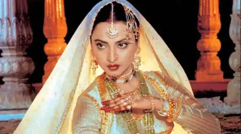 Rekha's birthday special: Best films of the eternal diva!
