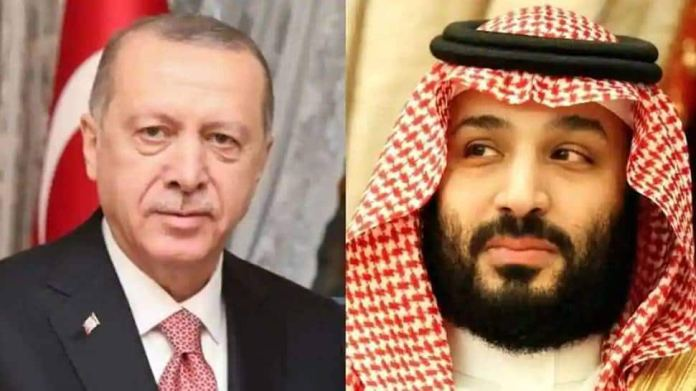 Turkey and Pakistan's campaign to boycott French products backfire as Saudi  Arabia steps in | World News | Zee News