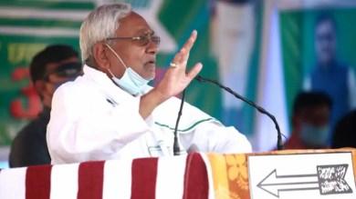Who Talks Like This?: Bihar CM Nitish Kumar slams ally CM Yogi Adityanath over CAA remarks